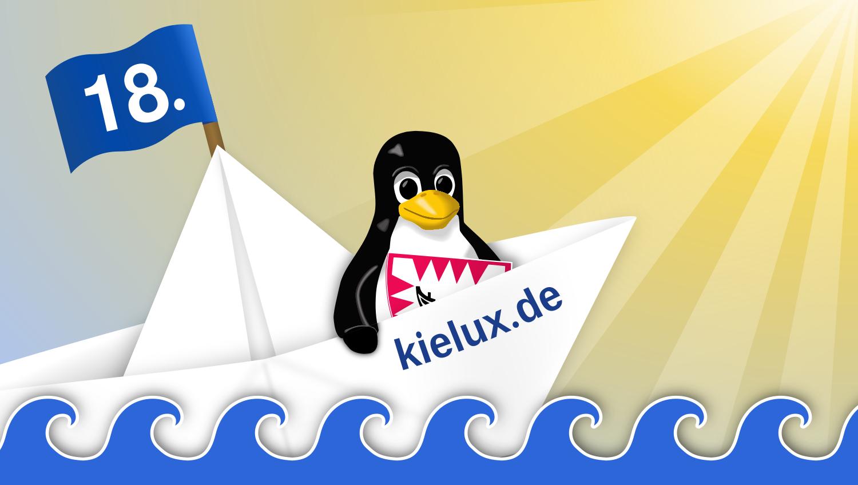 KieLux 2020 - Wieder eine gelungene Online-Konferenz