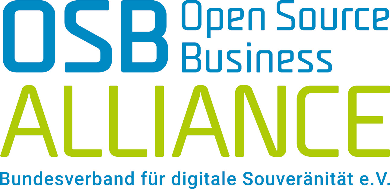 Open Source Day 2020 der OSBA